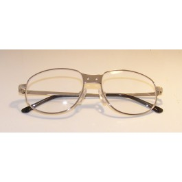ErgonoptiX - Titanium frames for surgical / dental Loupes - with side shields